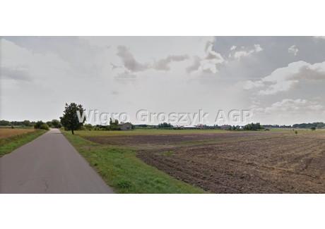 Działka na sprzedaż - Stróżewo, Załuski, Płoński, 7239 m², 231 648 PLN, NET-GS-52062