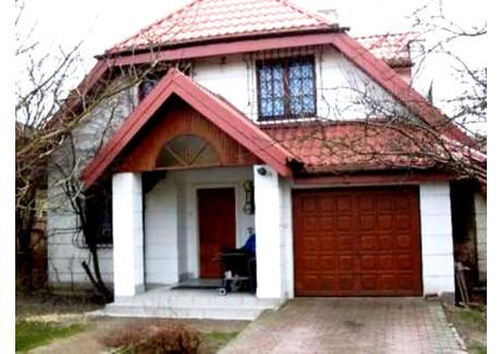Dom na sprzedaż - Zacisze - Elsnerów Zacisze, Targówek, Warszawa, 200 m², 1 800 000 PLN, NET-HSZ/DoS/3