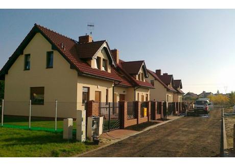 Dom na sprzedaż - Wołczkowo Owocowa Wołczkowo, Bezrzecze - Krzekowo, Szczecin, 112 m², 425 925 PLN, NET-WolczkowotypA