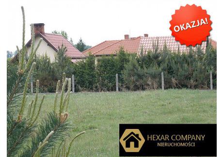 Działka na sprzedaż - Rurzyca, 1000 m², 75 000 PLN, NET-44/HXR/GS
