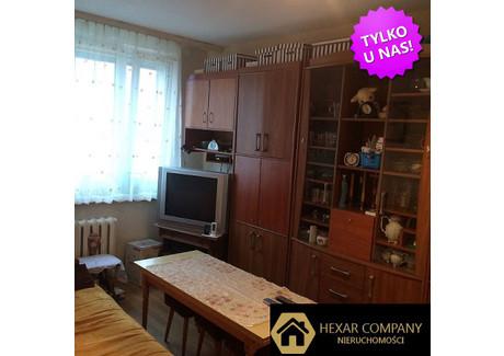 Mieszkanie na sprzedaż - Gumieńce, Szczecin, 35 m², 155 000 PLN, NET-152/HXR/MS