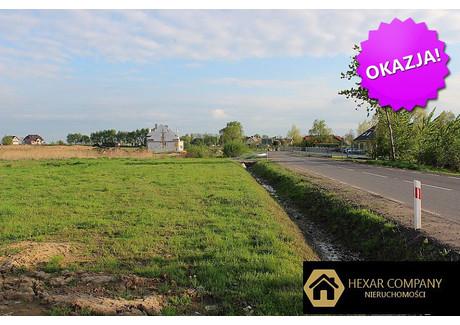 Działka na sprzedaż - Miedwie, Kunowo, 3018 m², 165 990 PLN, NET-75/HXR/GS