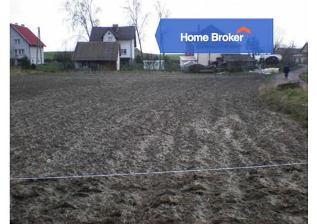 Działka na sprzedaż - Krąg, 1047 m², 65 000 PLN, NET-170079