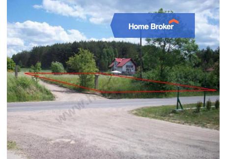 Działka na sprzedaż - Gołubie, 3000 m², 299 500 PLN, NET-27139