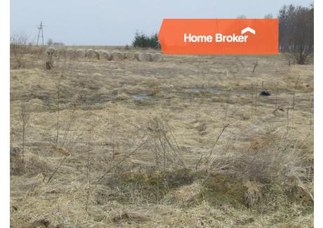 Działka na sprzedaż - Dobre Miasto, 843 m², 75 870 PLN, NET-115912