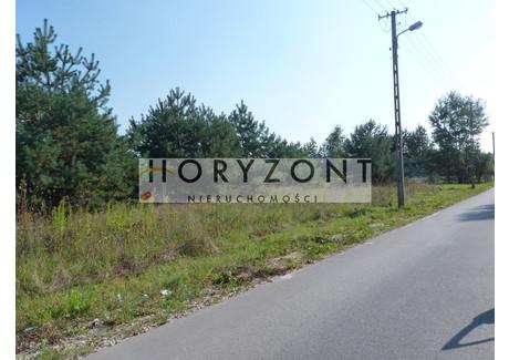 Działka na sprzedaż - Antoninów, Piaseczno, Piaseczyński, 1000 m², 150 000 PLN, NET-175/3604/OGS