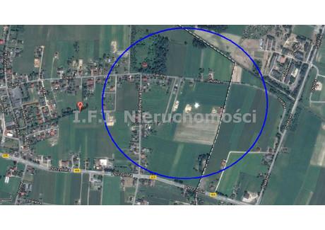 Działka na sprzedaż - Rudziczka, Suszec, Pszczyński, 1014 m², 69 500 PLN, NET-GS-772
