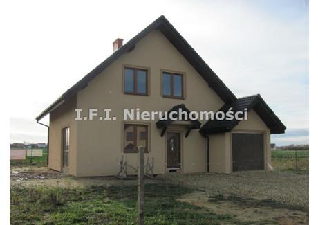 Dom na sprzedaż - Żory, Żory M., 125 m², 329 000 PLN, NET-DS-3889