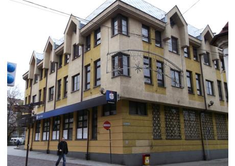 Biurowiec na sprzedaż - 11 Listopada Dolne Przedmieście, Bielsko-Biała, 5489,08 m², 6 220 000 PLN, NET-486