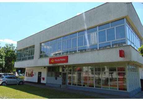 Biuro na sprzedaż - Reymonta 72 Namysłów, Namysłów (gm.), Namysłowski (pow.), 459,99 m², 570 000 PLN, NET-80