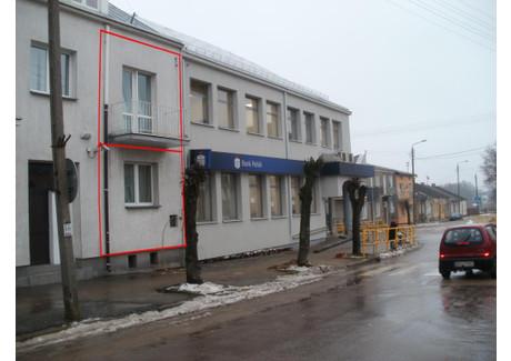 Biuro na sprzedaż - Plac Wolności 12A Kolno, Kolneński (pow.), 45,5 m², 77 600 PLN, NET-152