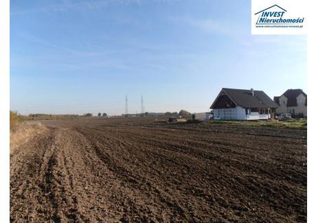 Działka na sprzedaż - Stare Bielice, Biesiekierz, Koszaliński, 1050 m², 68 250 PLN, NET-1903006