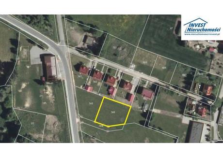 Działka na sprzedaż - Parnowo, Biesiekierz, Koszaliński, 1077 m², 40 000 PLN, NET-1903237