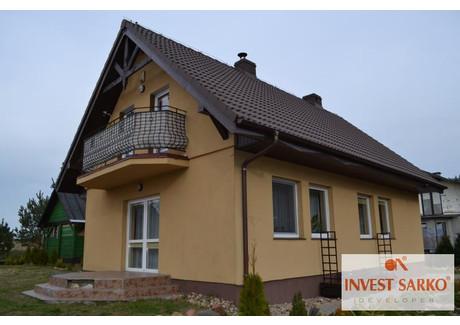 Dom na sprzedaż - Kasztanowa Leśniewo, Puck, 121 m², 450 000 PLN, NET-SR01414