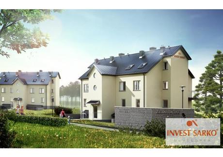 Mieszkanie na sprzedaż - Zielona Laguna Wielki Kack, Gdynia, 81,94 m², 376 924 PLN, NET-SR01160