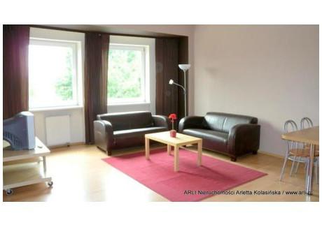 Mieszkanie do wynajęcia - Srebrzyńska 63 Polesie, Łódź, 51 m², 1400 PLN, NET-s3
