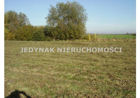 Działka na sprzedaż - Smolniki, Szubin, Nakielski, 970 m², 52 000 PLN, NET-JDK-GS-75
