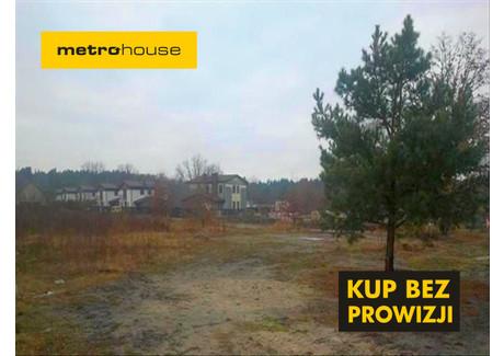 Działka na sprzedaż - Falenica, Warszawa, 1017 m², 470 000 PLN, NET-NAFE513