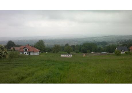 Działka na sprzedaż - Chorowice, Mogilany (gm.), Krakowski (pow.), 1600 m², 199 000 PLN, NET-91