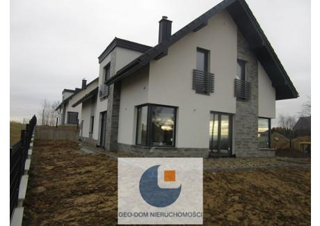 Dom na sprzedaż - Podedworze Mogilany, Mogilany (gm.), Krakowski (pow.), 215 m², 950 000 PLN, NET-112