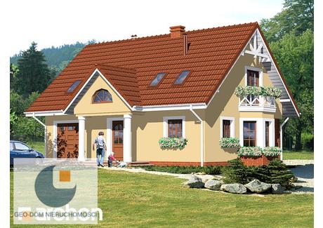 Dom na sprzedaż - Chorowice, Mogilany (gm.), Krakowski (pow.), 140 m², 470 000 PLN, NET-65