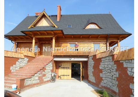 Dom na sprzedaż - Siarzewo, Ciechocinek, Aleksandrowski, 275 m², 648 000 PLN, NET-DS-431-4