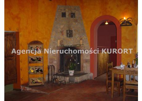 Dom na sprzedaż - Kuczek, Obrzeża Miasta, Ciechocinek, Aleksandrowski, 840 m², 800 000 PLN, NET-DS-3-1