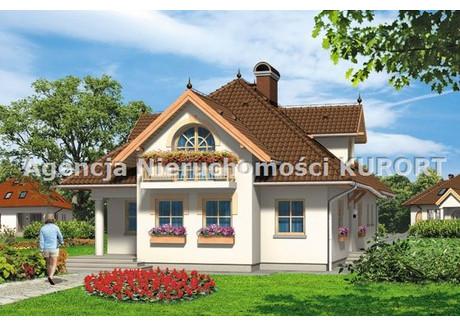Dom na sprzedaż - Wołuszewo, Aleksandrowski, 194,65 m², 355 000 PLN, NET-DS-675