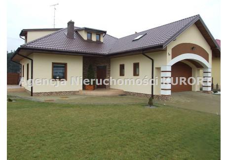 Dom na sprzedaż - Odolion, Ciechocinek, Aleksandrowski, 206 m², 590 000 PLN, NET-DS-86