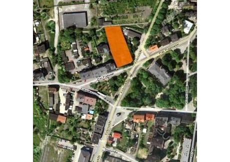 Działka na sprzedaż - Centrum, Chorzów, 2012 m², 520 000 PLN, NET-13RL/9A018