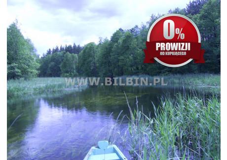 Działka na sprzedaż - Buda Ruska, Krasnopol, Sejneński, 10 000 m², 109 000 PLN, NET-BIL-GS-387-6