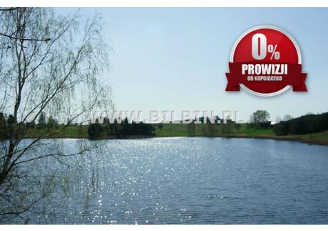 Działka na sprzedaż - Lipniak, Suwałki, Suwalski, 3589 m², 49 000 PLN, NET-BIL-GS-186-5