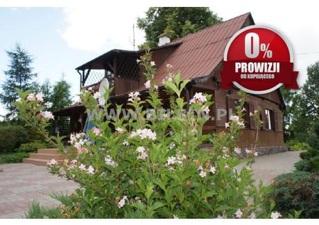 Dom na sprzedaż - Krasnopol, Sejneński, 198 m², 699 000 PLN, NET-BIL-DS-169-7