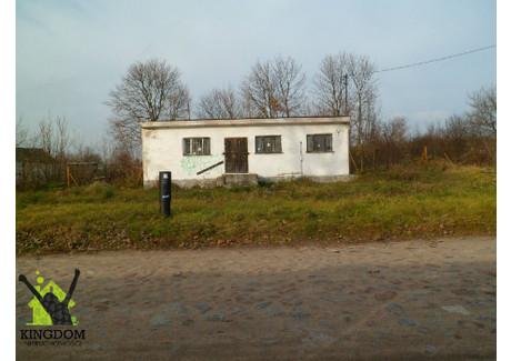 Działka na sprzedaż - Muszaki, Janowo, Nidzicki, 1500 m², 45 000 PLN, NET-KGD-GS-3