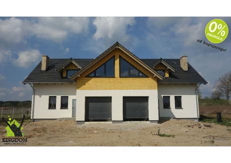 Dom na sprzedaż - Sielawki Tomaszkowo, Stawiguda, Olsztyński, 174,93 m², 349 000 PLN, NET-KGD-DS-43