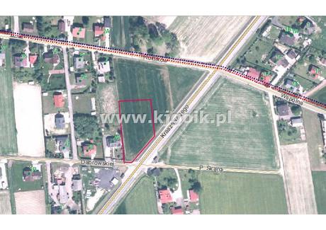 Działka na sprzedaż - Golasowice, Pawłowice, Pszczyński, 2498 m², 145 000 PLN, NET-KJG-GS-466