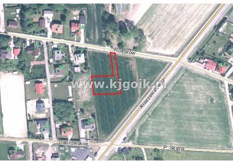 Działka na sprzedaż - Golasowice, Pawłowice, Pszczyński, 1095 m², 78 000 PLN, NET-KJG-GS-498