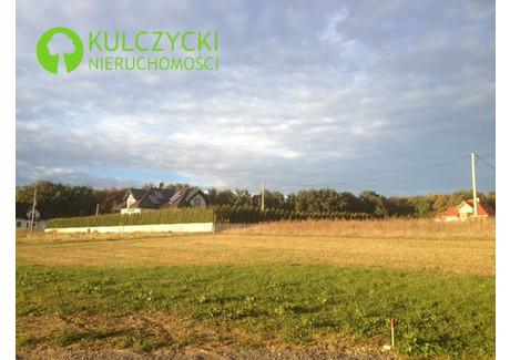 Działka na sprzedaż - Masłomiąca, Michałowice, Krakowski, 826 m², 125 552 PLN, NET-5245