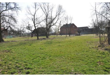 Działka na sprzedaż - Gronów, Burzenin, Sieradzki, 620 m², 30 000 PLN, NET-KWK-GS-1579-1