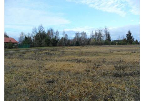 Działka na sprzedaż - Strumiany, Burzenin, Sieradzki, 1800 m², 37 000 PLN, NET-KWK-GS-257-1