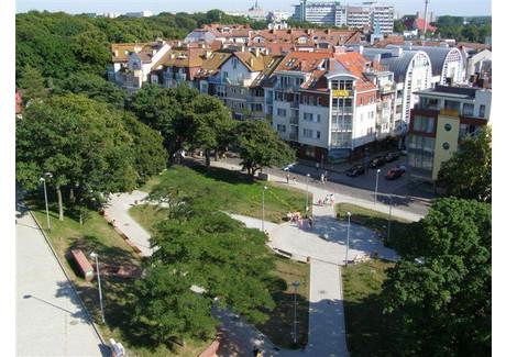 Lokal gastronomiczny na sprzedaż - Morska Portowa, Kołobrzeg, Kołobrzeski, 66,4 m², 700 000 PLN, NET-18490