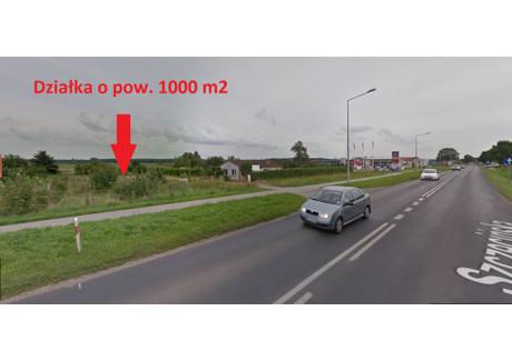 Działka na sprzedaż - Szczecińska Zieleniewo, Kołobrzeg, Kołobrzeski, 1000 m², 199 000 PLN, NET-17326