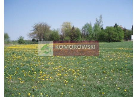 Działka na sprzedaż - Kosynierów Ciechanowski, 822 m², 79 000 PLN, NET-C93/2014