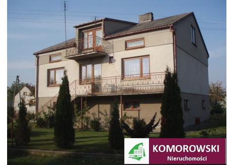 Dom na sprzedaż - Ciechanowski, 110 m², 297 000 PLN, NET-68/2013