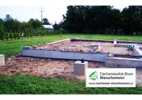 Działka na sprzedaż - Ciechanowski, 2230 m², 145 000 PLN, NET-18/2012