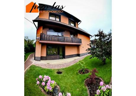 Dom na sprzedaż - Jęzor, Sosnowiec, Sosnowiec M., 291 m², 699 000 PLN, NET-PWL-DS-49