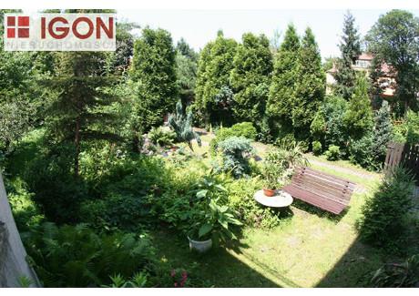 Mieszkanie na sprzedaż - Z Ogrodem I Garażem, Centrum, Zabrze, Zabrze M., 122,14 m², 370 000 PLN, NET-FUX-MS-451-2