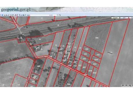 Działka na sprzedaż - Imielenko, Łubowo, Gnieźnieński, 1014 m², 59 826 PLN, NET-12420724