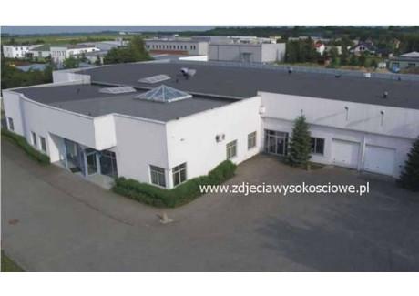 Magazyn na sprzedaż - Przeźmierowo, Tarnowo Podgórne, Poznański, 2254 m², 4 300 000 PLN, NET-18240724