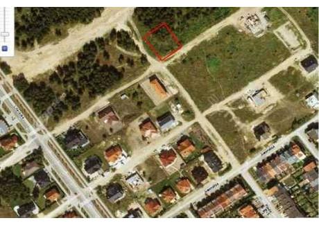 Działka na sprzedaż - Strzeszyn, Jeżyce, Poznań, 707 m², 530 000 PLN, NET-18030724